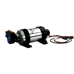 Garmin - 010-11097-00 - 2-Ltr Hydraulic Pump for Kit for GHP 10