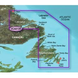 Garmin - 010-C0698-00 - g2 Vsn SD VCA013R Labrador Coast