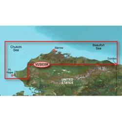 Garmin - 010-C0736-00 - g2 Vsn SD VUS035R North Slope Alaska
