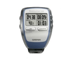 Garmin - 010-N0466-00 - Forerunner 205 NOH w/Training Software