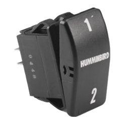 HumminBird - 720069-1 - JohnsonOutdoors Hard Wire Switch