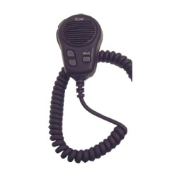 ICOM - HM126RB - Icom HM-126RB Microphone - Wired - Proprietary