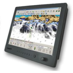 "KEP - KEPL-15 - Monitor, 15"", 4:3, Sunlight"