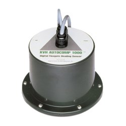 KVH / TracVision - 01-0118-0001 - Elec. Compass, AutoComp 1000P Powerboats