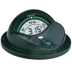 KVH / TracVision - 01-0148 - Elec. Compass, Azimuth 1000, Black