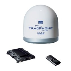 "KVH / TracVision - 34-3740A-SYS - TP FB500 Fleet Broadband 26"" (M7) Dome"