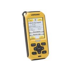 Lowrance - 125-38 - Lowrance Endura™ Out&Back Handheld GPS, EA