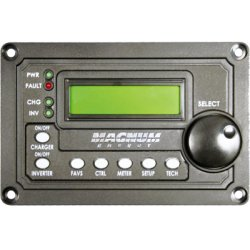 Magnum - ME-ARC50 - Advanced Remote Digital LCD Display Remote Panel with 50' Cable
