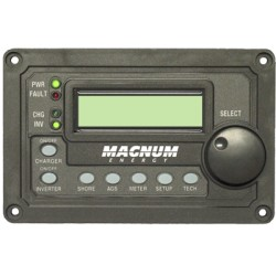 Magnum - ME-RC50 - Digital LCD Display Remote Panel with 50' Cable