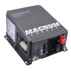 Magnum - ME2512 - 2500 Watt, 12V Inverter / 120 Amp PFC Charger, Modified Sine Wave