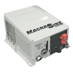 Magnum - MS2000-20B - 2000 Watt, 12V Inverter / 100 Amp Charger / 30 Amp Single Input / 2-20A AC Breakers, Pure Sine Wave