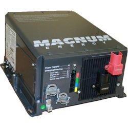 Magnum - RME2512 - REMAN 2500W, 12V, 120A, Mod. Sinewave
