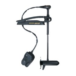 "Minn Kota / Johnson Outdoors - 1368580 - Maxxum Bow Mount, 80 lb, 42"", 24V"