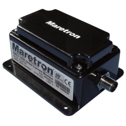 Maretron - DCM100-01 - Maretron Direct Current (DC) Monitor - Power Monitoring, Voltage Monitor