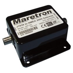 Maretron - J2K100-01 - J1939 to NMEA 2000 Engine Mon. Gateway