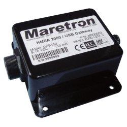 Maretron - USB100-01 - Gateway, NMEA 2000/USB