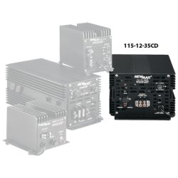 Newmar Backup Power Components