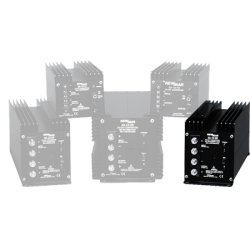 NewMar - 32-12-25 - DC-DC Converter, Input 20-50 VDC, Output 13.6 VDC 25A