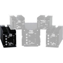 NewMar - 32-12-35 - DC-DC Converter, Input 20-50 VDC, Output 13.6 VDC 35A