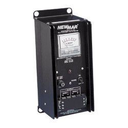 NewMar - ABC-12-25 - ABC Series Battery Charger, Output 12 VDC, 2 Banks, 25A