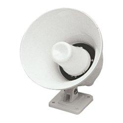 NewMar - PA-8W - 8/12 Watt Waterproof Hailer Horn