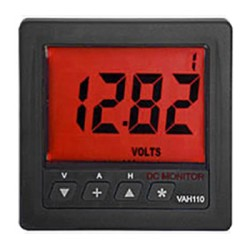 NewMar - DCE-VAH-110 - 4.25 DC Digital Energy Monitor