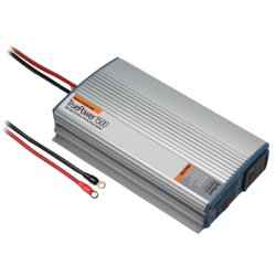 ProMariner - 05150 - Inverter, TruePower, 1500W 12V Mod-Sine