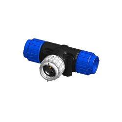 Raymarine - A06028 - Raymarine SeaTalkNG T-Piece Connector