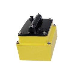 Raymarine - A66089 - 50/200KHz, 1kW, In-Hull Xdcr, DSM300