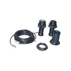 Raymarine - E26030 - 200KHz, Retrct Lo-Pro Xdcr, ST40/60/290