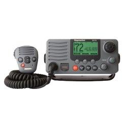Raymarine - E43032 - VHF, Ray218, w/Hailer, Opt. Remote