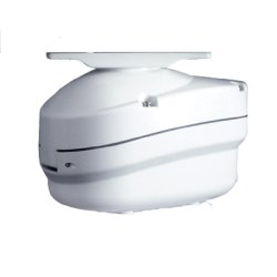 Raymarine - E52069E - 4KW HD Digital Pedestal w/VCM100