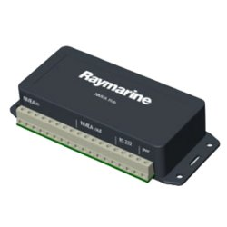 Raymarine - E55059 - NMEA 0183 Multiplexer, 4 in > 1 out