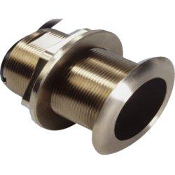 Raymarine - E66087 - B60 Bronze Thru-Hull 20 Degree Tilted Element Transducer