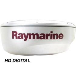"Raymarine - E92142 - 4KW 18"" HD Digital Radome w/o Cable"