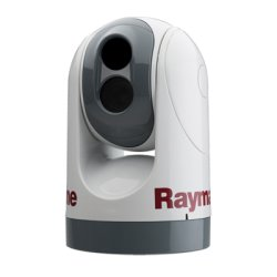 Raymarine - T32150 - T400 IR/Low Light, 320x240, JCU, EXPORT