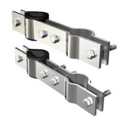 Shakespeare - 4715 - Mounting Clamps