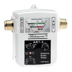Shakespeare - ART-3 - Shakespeare Style ART-3 RF Signal Tester