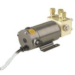 Simrad - 21118245 - Hydraulic Pump, RPU-300 (12V, 23-36 ci)