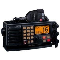 Standard Horizon - GX5500S - VHF, Quantum, w/Kpd, Hail, Opt Rem, Blu.