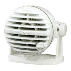 Standard Horizon - MLS-310W - External Speaker w/ Amp, White
