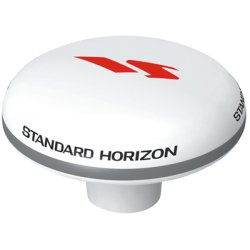 Standard Horizon - Q7000619A - GPS 50 Channel Smart GPS Antenna