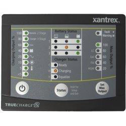 Xantrex - 808-8040-01 - Truecharge 2 Remote Control 3rd gen