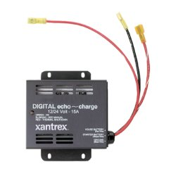 Xantrex - 82-0123-01 - Echo Charge for 12 & 24V Systems