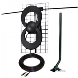 Antennas Direct Audio and Video Accessories