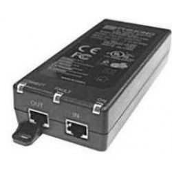 2N Telecommunications - 91378100US - PoE injector PSA16U-480(POE), external PoE; 1port 15.4W AC/DC - with US cable