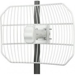Ubiquiti Networks - AG-2G16 HP - Ubiquiti airGrid HP 2.4GHz 16dBi Antenna