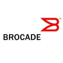 Brocade Communications - BR-6510-24-16G-F - Brocade 6510 - Switch - managed - 24 x Fibre Channel SFP+ - desktop - with 24x 16 Gbps SFP+ transceiver