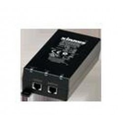 Xirrus - XP1-MSI-75 - Xirrus PoE Injector - 48 V DC Output - 10/100/1000Base-T Input Port(s) - 10/100/1000Base-T Output Port(s) - 75 W