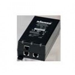 Xirrus - XP1-MSI-75M - Xirrus PoE Injector - 48 V DC Output - 1 10/100/1000Base-T Input Port(s) - 1 10/100/1000Base-T Output Port(s) - 75 W